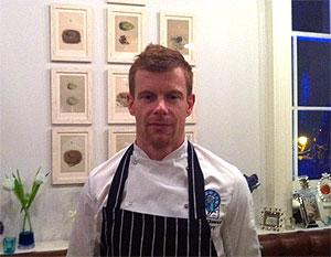 Tom Aikens talks about this year's Great British Menu