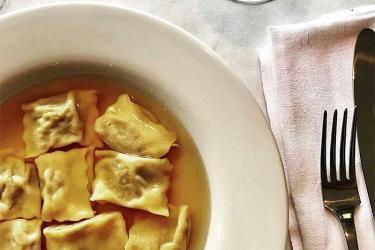 Fresh pasta restaurant Bancone comes to Covent Garden with ex Locanda Locatelli talent