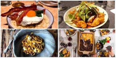 The Michelin Guide reveals London's four new Bib Gourmands for 2019
