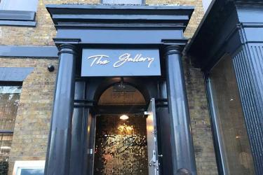 The Gallery in South Woodford sees a Gordon Ramsay-trained chef in charge