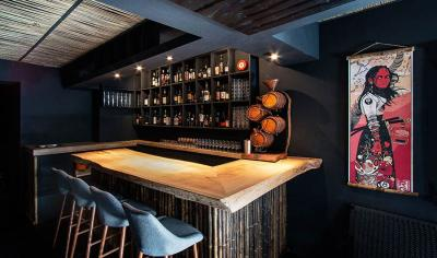 Black Rock expands with a whisky hotel, pub and a blend-your-own room