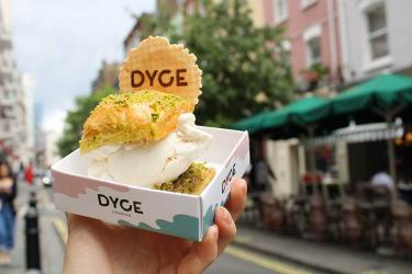 DYCE dessert cafe aims for the millennial market on James Street