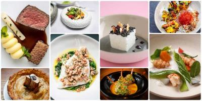 London's Michelin-starred restaurants delivering meal kits and more