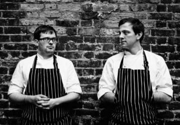 Young Turks to open at the Ten Bells in Spitalfields