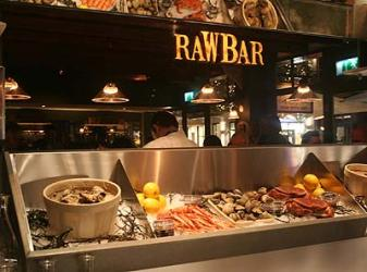 Wright Brothers launches raWBar in Soho
