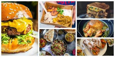 Walthamstow and Leyton's best restaurants doing takeaway and delivery