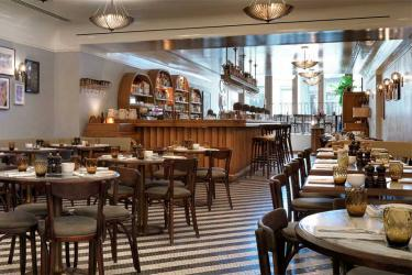 Soho House are opening Cecconi's Shoreditch at their new Redchurch Townhouse