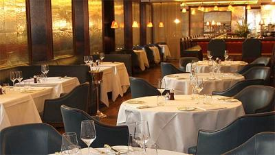 Mayfair dining with an Irish twist - Test Driving Corrigan's Mayfair
