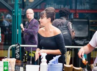 Exclusive: Gizzi Erskine and Judy Joo head up Girrls behind the Grills at Meatopia