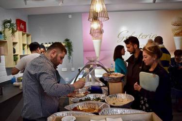 With Love cafe to help the homeless comes to Waterloo