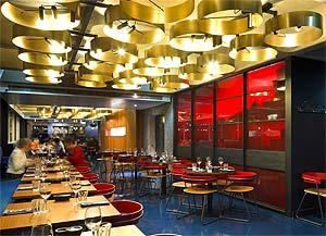 London loses out in Restaurant & Bar Design Awards