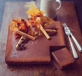 Eric Lanyard's pastry takeover hits Paradise by way of Kensal Green