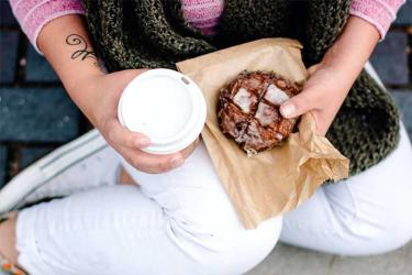 Vegan influencer Loui Blake is opening Kalifornia Kitchen in Fitzrovia