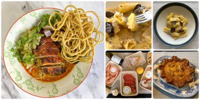 Meal kit Test Drive roundup - Poon's, Holborn Dining Room, Burgizza, AngloThai and more