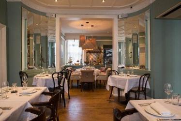 Marani Georgian restaurant opens on Mayfair's Curzon Street