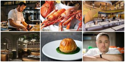 New London restaurants coming in September 2019