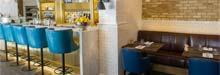 Fresh Mediterranean in South Kensington – we Test Drive dinner at Apero