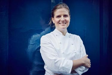 Tredwells' Chantelle Nicholson pops up in Hackney with All's Well