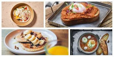 The best new breakfasts to try in London restaurants