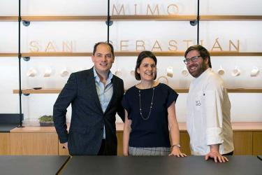 Basque cooking school Mimo opens first UK outpost in Borough Market