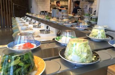 Test Driving Shuang Shuang - cook-it-yourself hot pots in Chinatown