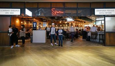 Spuntino is opening a second restaurant - in Heathrow's Terminal 3