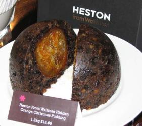 Heston Blumenthal's Waitrose range gets our thumbs-up