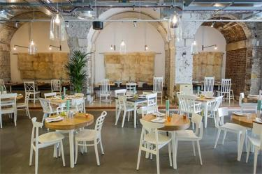 Grain Store Cafe and Bar heads to Gatwick