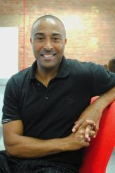 My Hot Dinners - Colin Jackson picks his favourite London restaurants
