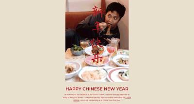 Pachamama announce Chinatown restaurant by insulting Chinatown - updated