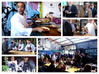 Auction Against Hunger is back for 2015 with a great event and online auctions too