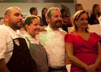 Latin America's 50 Best Restaurants host London showcase