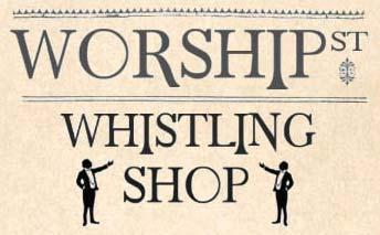 Purl owners launch Worship Street Whistling Shop bar in Shoreditch
