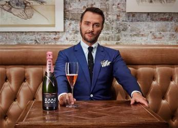 Jason Atherton to open H.O.M.E. 16-seat restaurant right next to Pollen Street Social