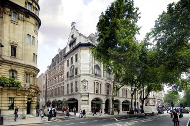 L'oscar London opening in Holborn sees NoMad and Hotel Costes designer take on London