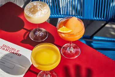 London's best frozen cocktails this summer