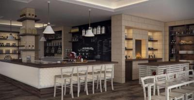 Pulia to launch its first London Italian deli on Stoney Street