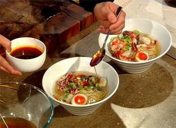 Tonkotsu Mare Street will serve up seafood ramen and okonomiyaki