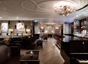 Sager and Wilde are taking over the Bassoon Bar at the Corinthia Hotel