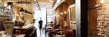 The Green Man and French Horn - test driving the bistro from the people behind Terroirs