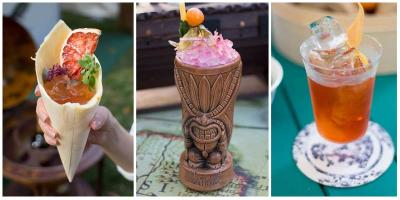 The summer edition of Cocktails in the City – here's what you should sip