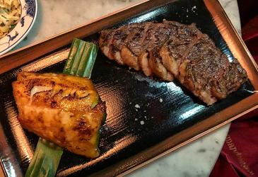 Test Driving Black Cod and Wagyu - the Burger and Lobster folk democratise more food