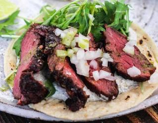 The duo behind Breddos Tacos are opening Super Tacos at Market Hall Fulham