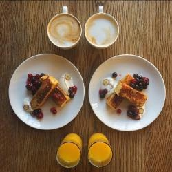 SymmetryBreakfast's weekend takeover of the Corner Room at the Town Hall