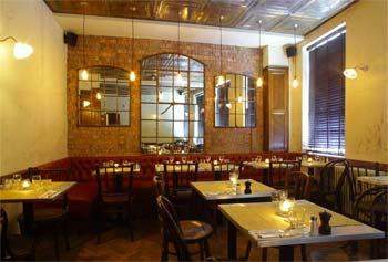 Polpetto launches new menu and starts taking evening reservations
