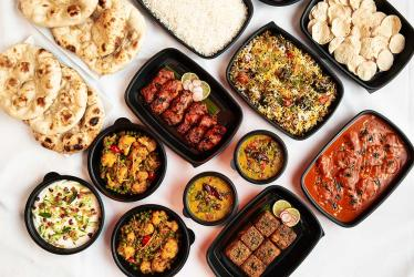 Michelin-starred Veeraswamy is the latest London restaurant to switch to delivery