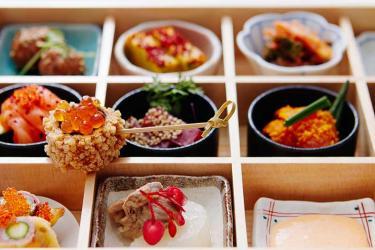 Akira robatayaki and sushi will be the main restaurant at Japan House on Kensington High Street