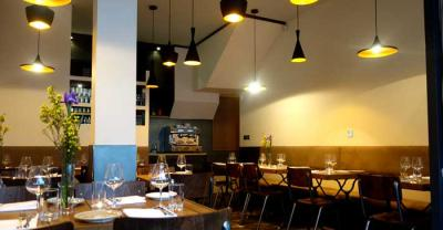 Test Driving Anglo - a new bistronomy spot for Farringdon