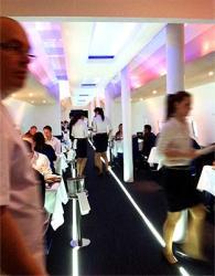 British Airways pop-up restaurant BA2012 launches in Shoreditch