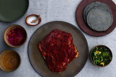 Kol is the London restaurant from Noma Mexico's Santiago Lastra